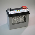 BMW Battery 12V Sealed for F750GS & F850GS