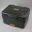 BMW Vario Top Case for BMW F750GS & F850GS