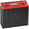 Odyssey Battery, 12V Sealed AGM (3 deep)