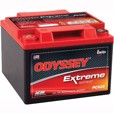 Odyssey Battery, 12V Sealed AGM (5 deep)