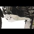 Touratech Aluminum Skid Plate R80 & R100GS