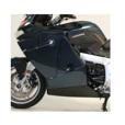 R&G Aero Style Frame Sliders for K1300GT 09-14