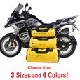 Touratech Waterproof Adventure Bag