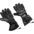 Warm & Safe Heated Ultimate Touring Gloves, Men's
