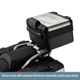 BMW Vario Top Case, 25-35 Liter, R1250GS & R1200GS(W) 2013-'18