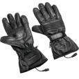 Warm & Safe Heated Rider Gloves, Men's