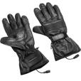 Warm & Safe Heated Rider Gloves, Women's