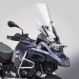 ZTechnik Touring Deluxe Windshield for R1250GS/GSA & R1200GS/GSA 13-18