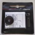Rizoma Handlebar End Adapter - LP320