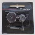 Rizoma Handlebar End Adapter - LP305