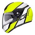 Schuberth C3 Pro Helmet, Echo