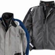 2018 BMW StreetGuard Jacket | Men's