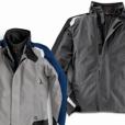 2018 BMW StreetGuard Jacket | Men's