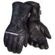 Tourmaster 7.4V Synergy Battery Heated Leather Gloves