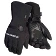 Tourmaster Synergy 7.4V Women's Battery Heated Textile Gloves