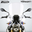ZTechnik VStream Touring Screen - R1250R, Clear