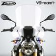 ZTechnik VStream Touring Screen - R1250R, Clear