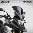 ZTechnik VStream Sport Windscreen for BMW G310GS | Dark Tint / 14.25