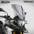 ZTechnik VStream Sport/Tour Windscreen for BMW G310GS | Light Tint / 16.9