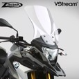 ZTechnik VStream Touring Windscreen for BMW G310GS | Clear / 19.4