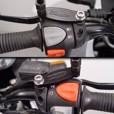 ZTechnik Mirror Extenders, F650GS/Dakar & G650GS