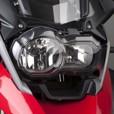 Ztechnik Polycarbonate Headlight Guard, R1200GS & Adv 2013-16